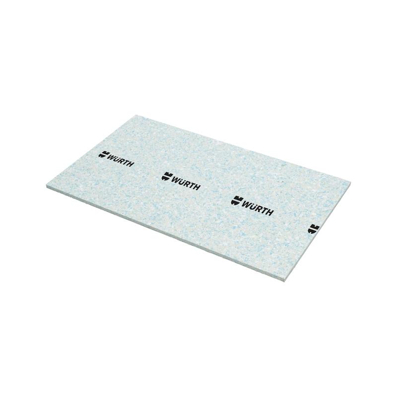 Trittschall- und Entkopplungsplatte CERAfix<SUP>® </SUP>206 - 1