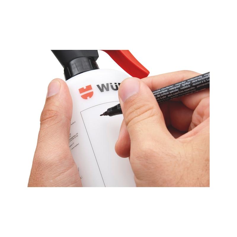 Bottiglietta spray - 2