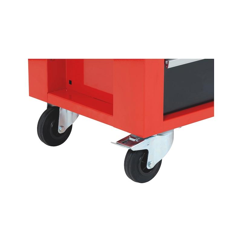 Werkstattwagen Standard - 7