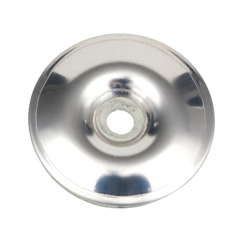 Dichtscheibe für Spenglerdichtschraube A2 - 1