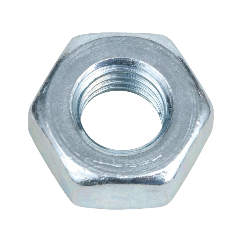 Hexagonal nut - 1