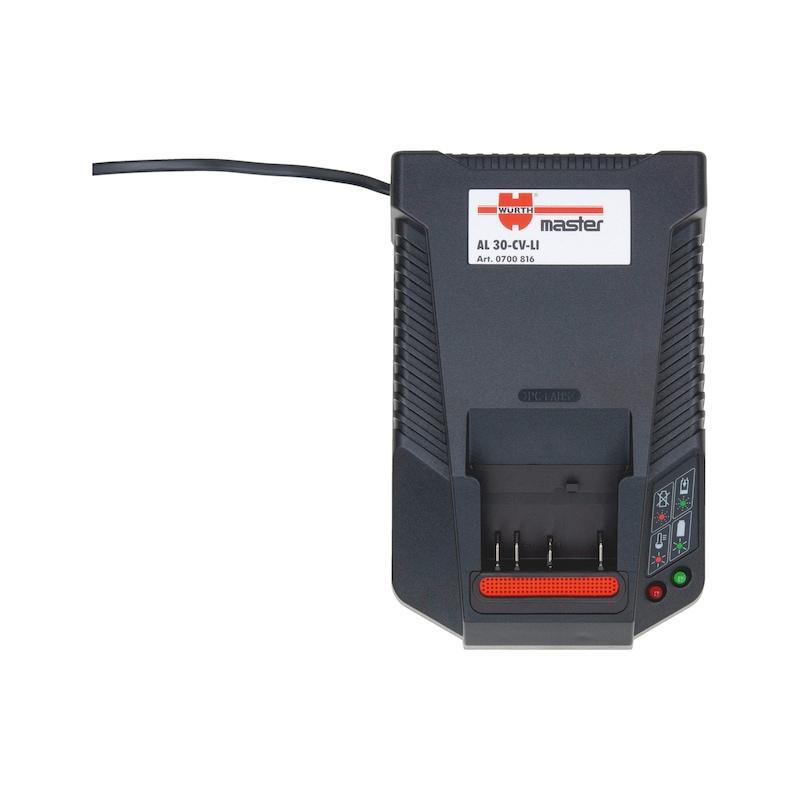 Chargeur Li-Ion 18 V AL 30-CV-LI