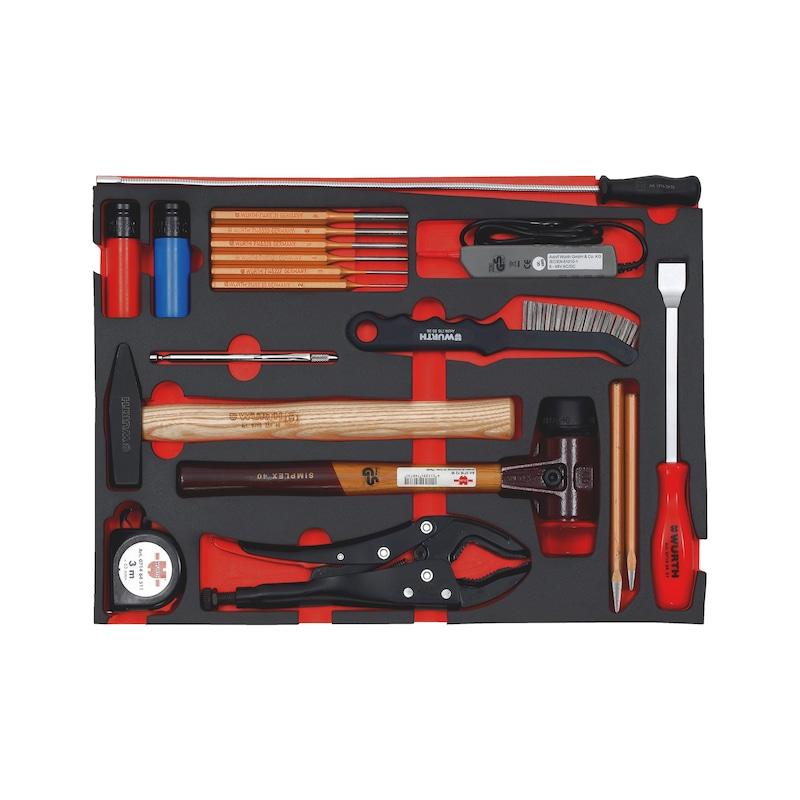 Assortiment d'outils spécial Automobile
