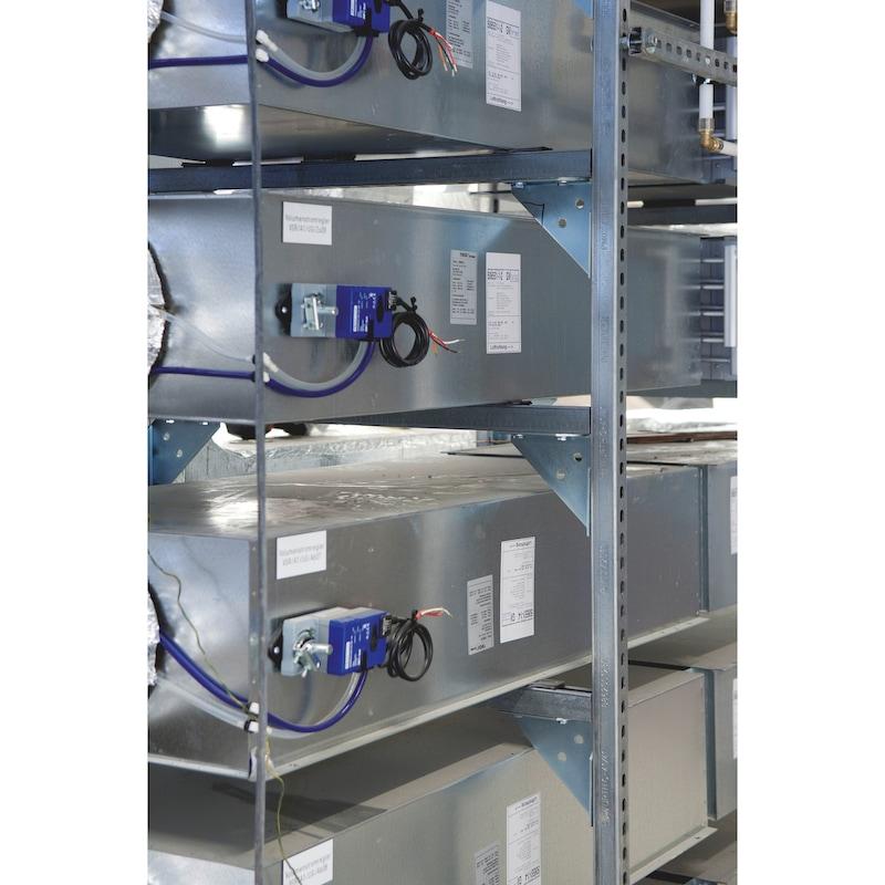 VARIFIX<SUP>® </SUP> Rahmenwinkel - C2C - RAHMWNKL-PRFL41