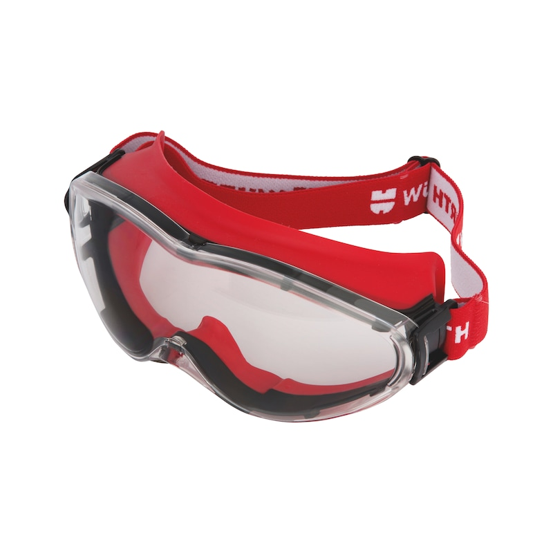 Vollsichtbrille Andromeda<SUP>®</SUP> - 1