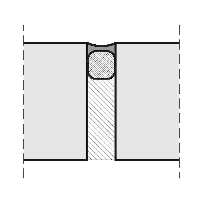 Fugenschnur RP 55 - 5