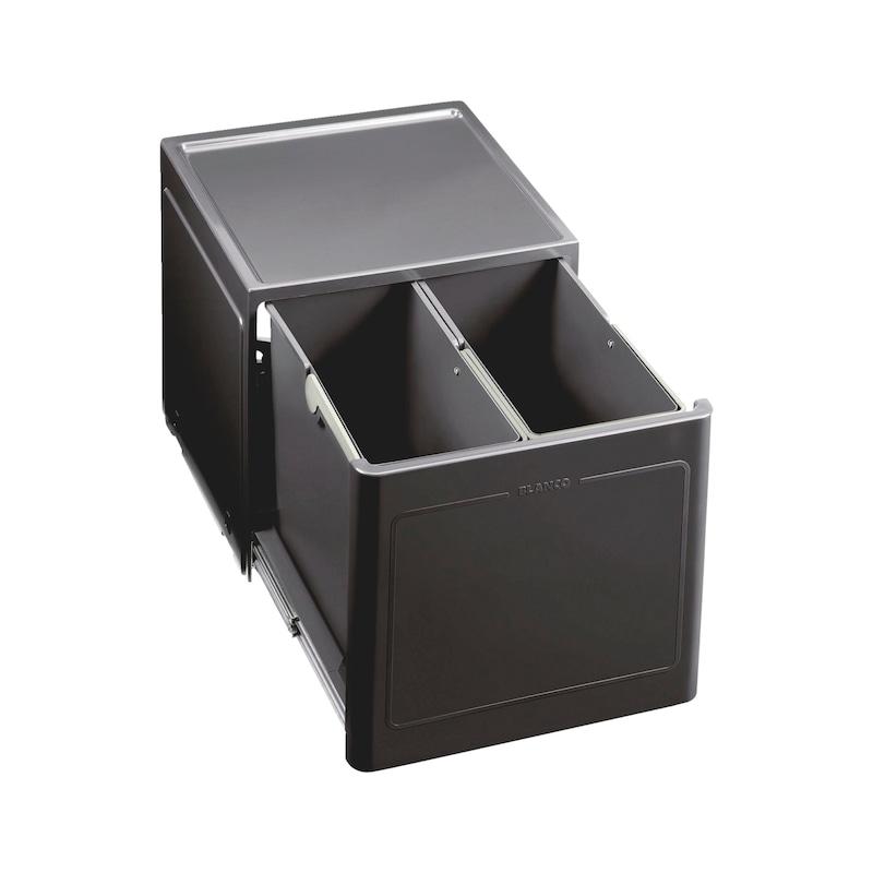 Mülltrennsystem 450 T-Pro