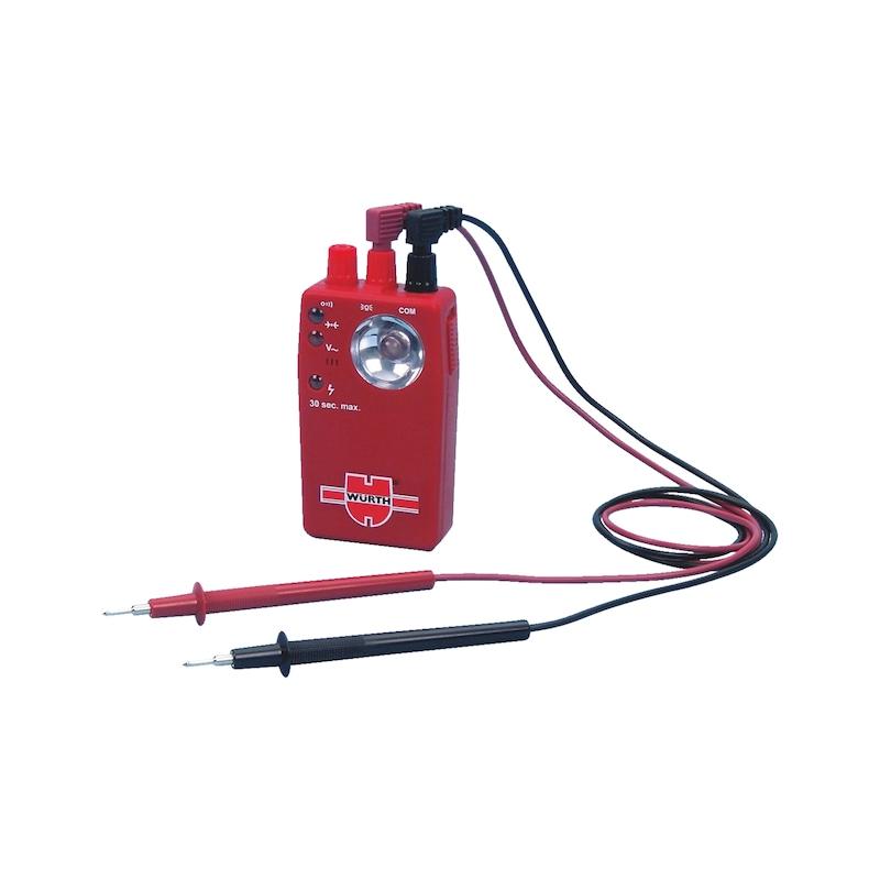 Buy Circuit tester Beeper Plus online | WÜRTH