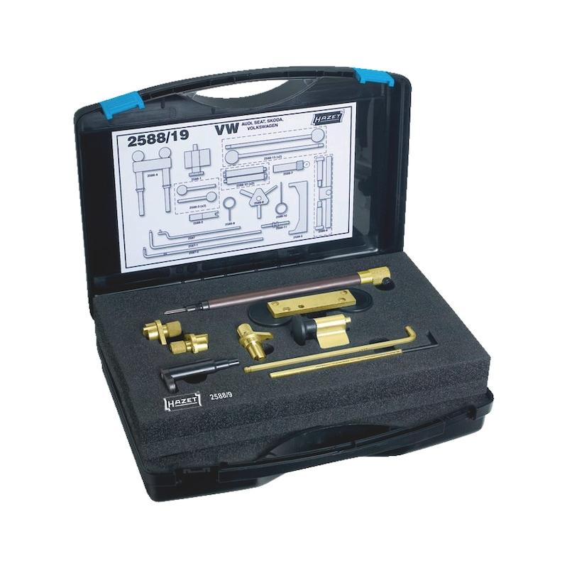 Motoreinstell-Werkzeugsortiment - 1