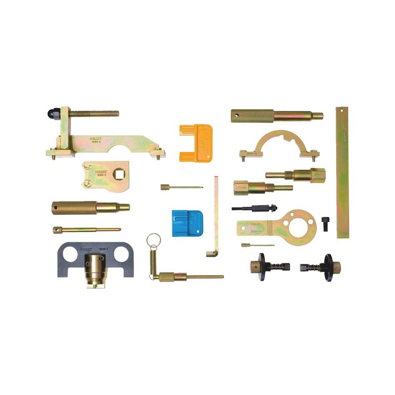 Nockenwellen-Fixierwerkzeug