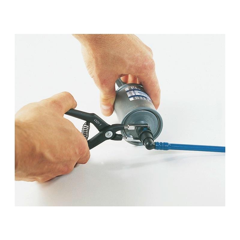 Benzinleitungs-Zange - 2