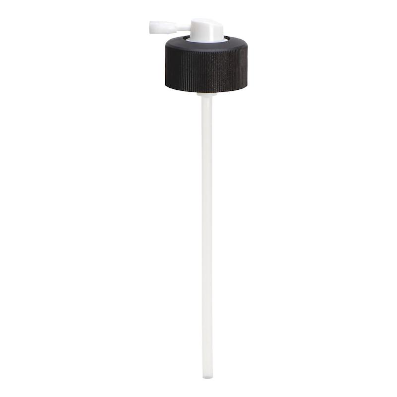 Ersatzsprühkopf Schweißspray für REFILLO® Dose - 1