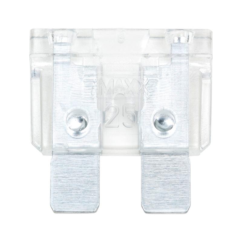 Flat blade fuse ATO - FLBLDEFSE-ATO-WHITE-25A