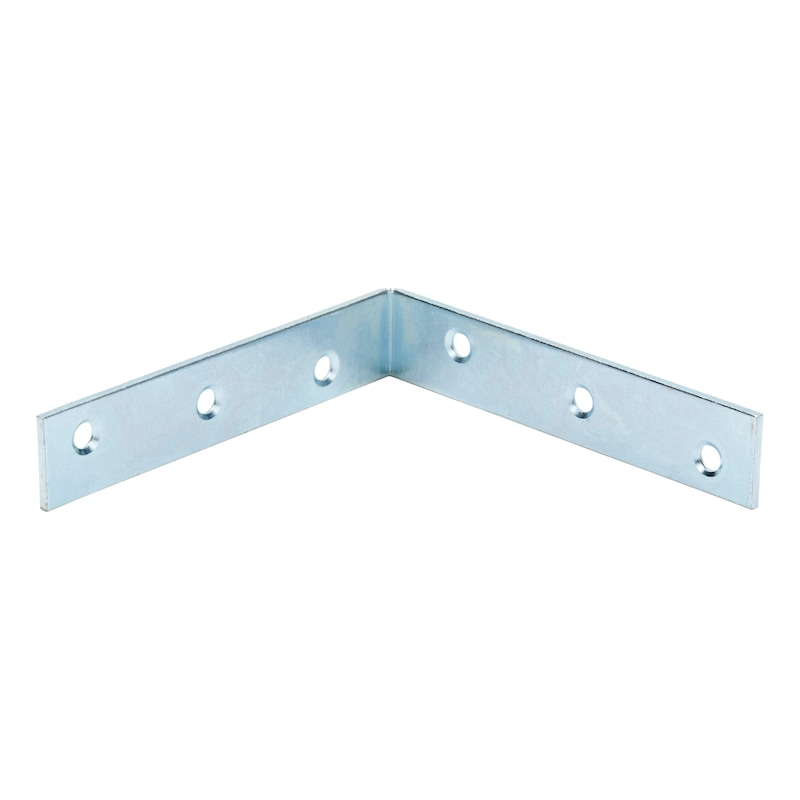 Chair and box angle bracket - CHR/CABBRKT-(A2K)-100/100MM