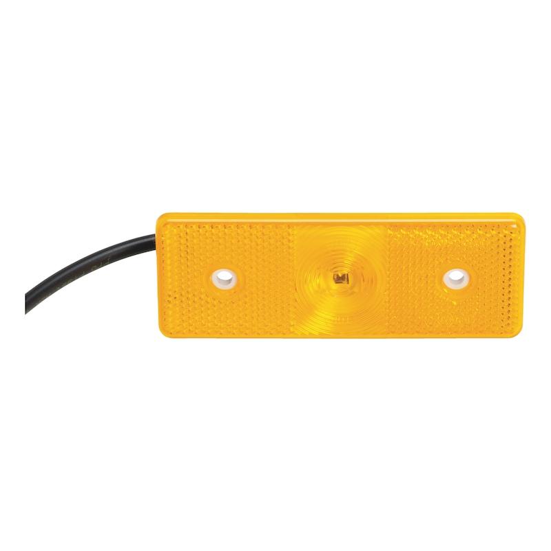 LED-Seitenmarkierungsleuchte 24 V - 1