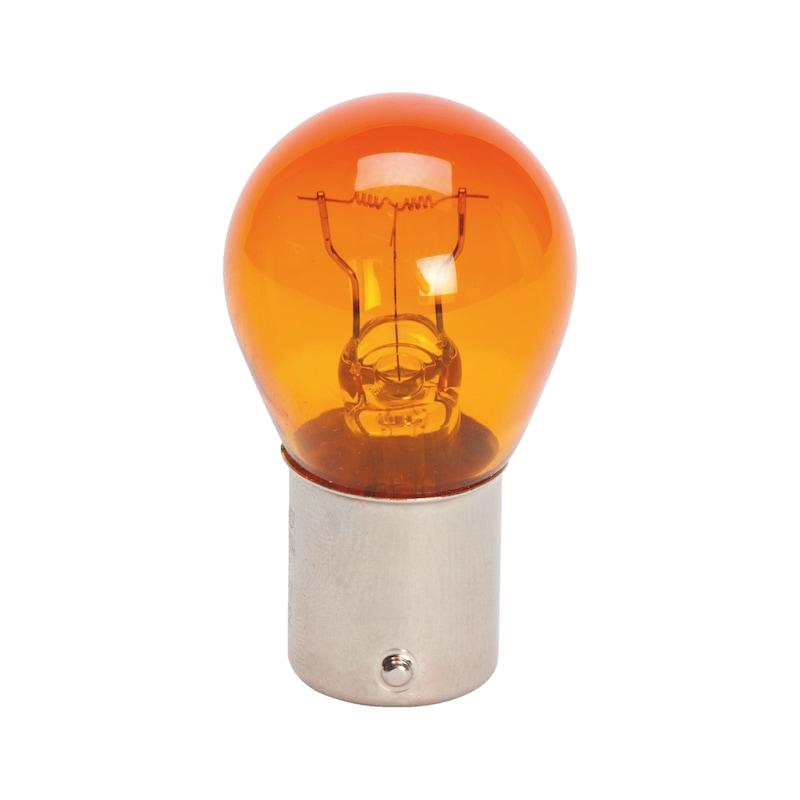 Blink- und Bremslichtlampe HD Longlife - LAMP-BLINK/BREMS-HDLL-PY21W-BAU15S-24V