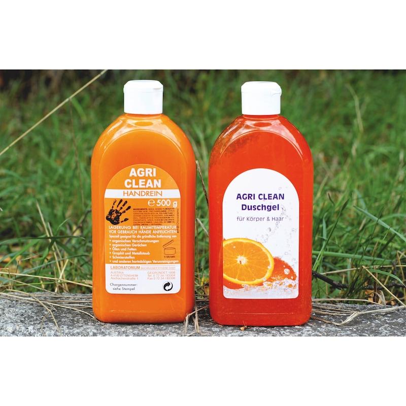 Agri Clean Duschgel - AGRI-CLEAN-DUSCHGEL-500GRAMM