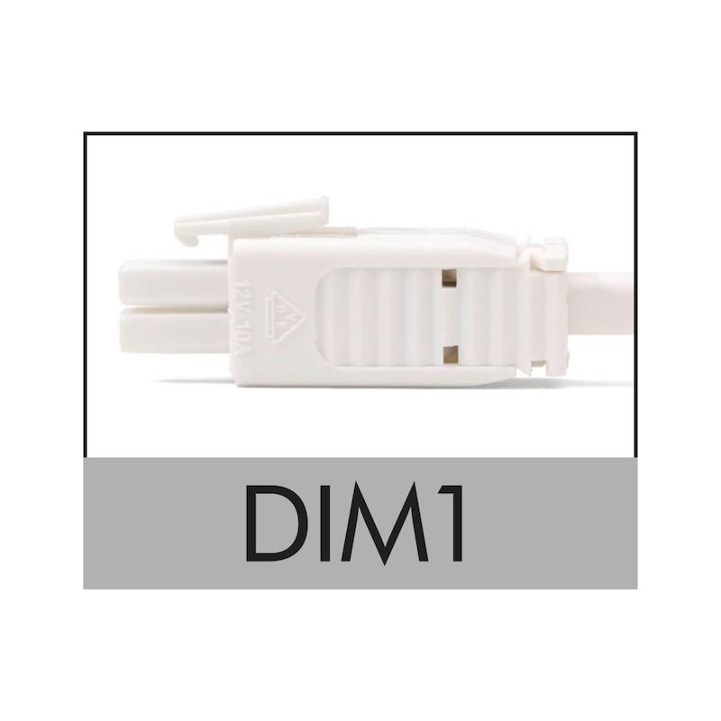 Schaltsteuerung für Einbaudimmer AOW 1-10 V - 2