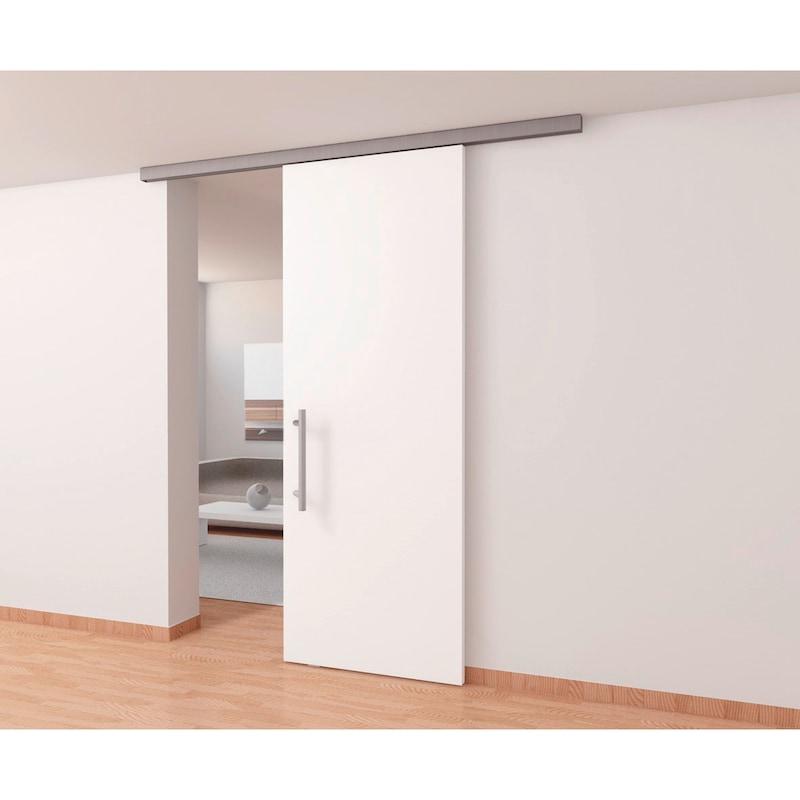 Zimmerschiebetürbeschlag-Set ABILIT 120-H - 4
