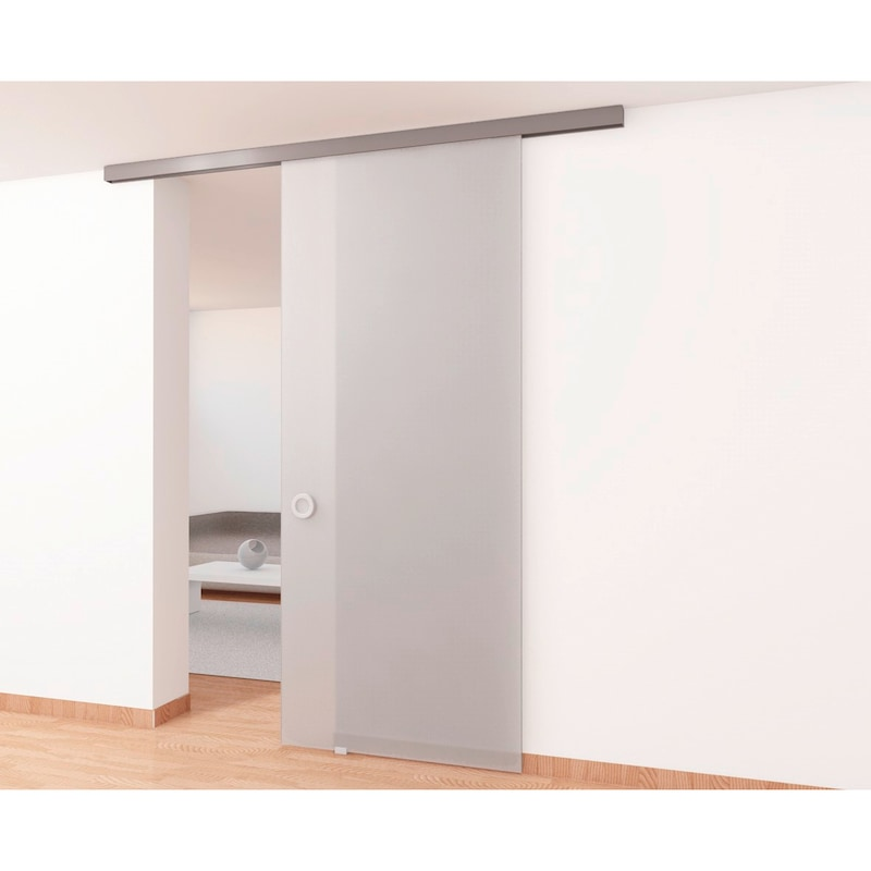 Zimmerschiebetürbeschlag-Set  ABILIT 120-G - 4
