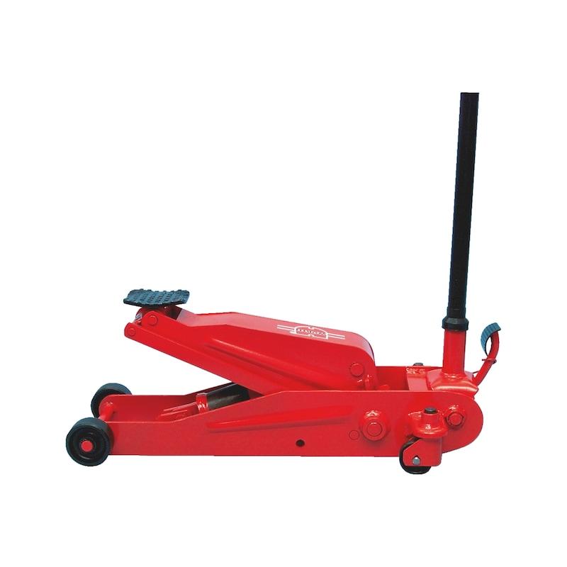 Cric hydraulique roulant RHC-2 - 1
