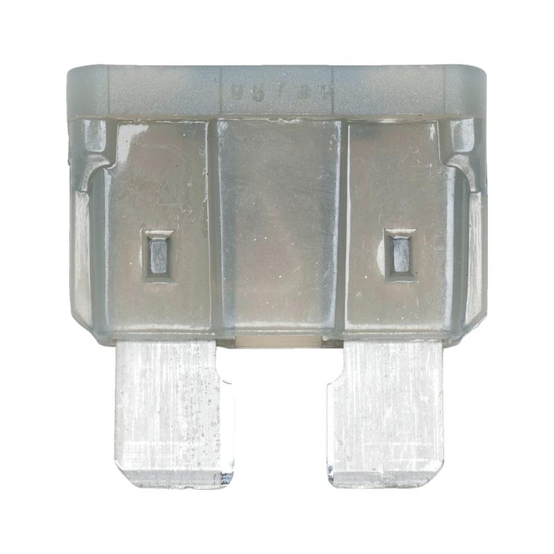 Flat blade fuse ATO - FLBLDEFSE-ATO-GREY-2A