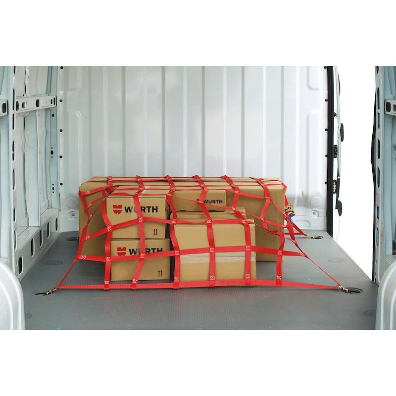 Ladungssicherungsnetz - 1