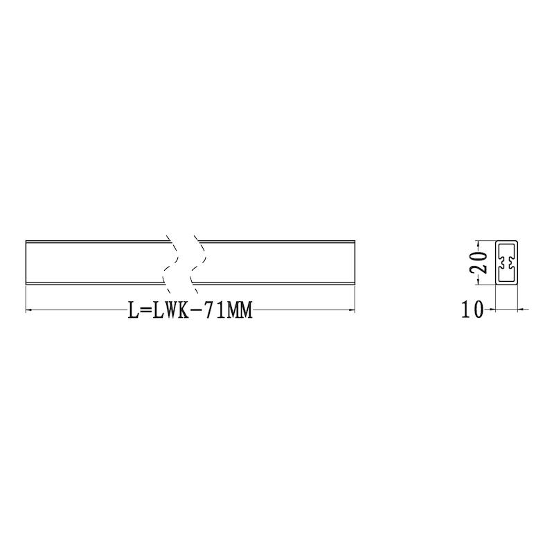 Blendenprofil - 4