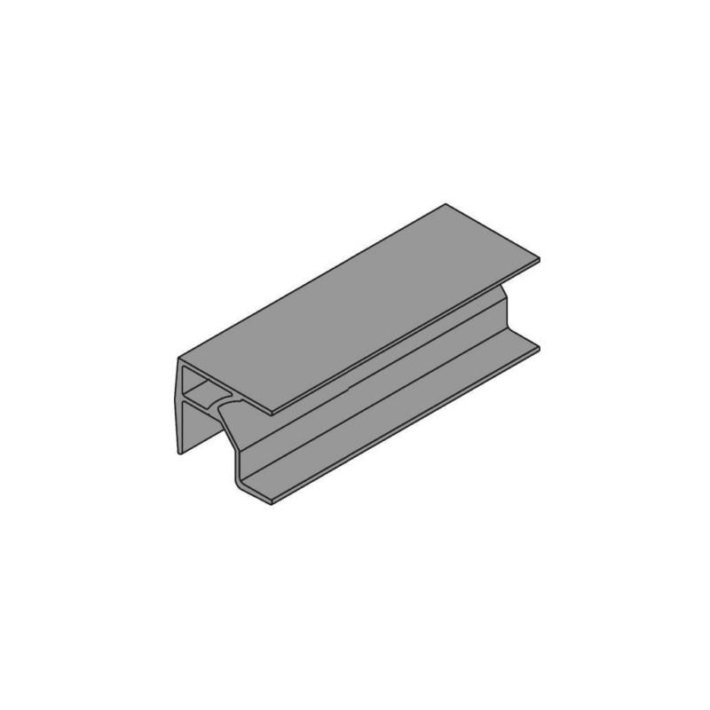 Schiene für Faltschranktürbeschlag - 3