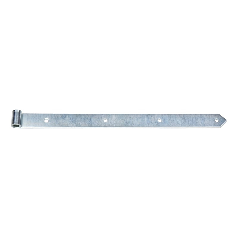 Ladenband  - LABA-ST-(ZN)-BLAU-D16MM-500X45MM