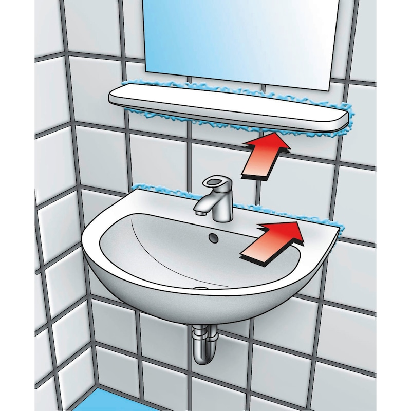 Silicone acetate bathroom unit - SILSEAL-ACE-WETROOM-NOBLY-310ML