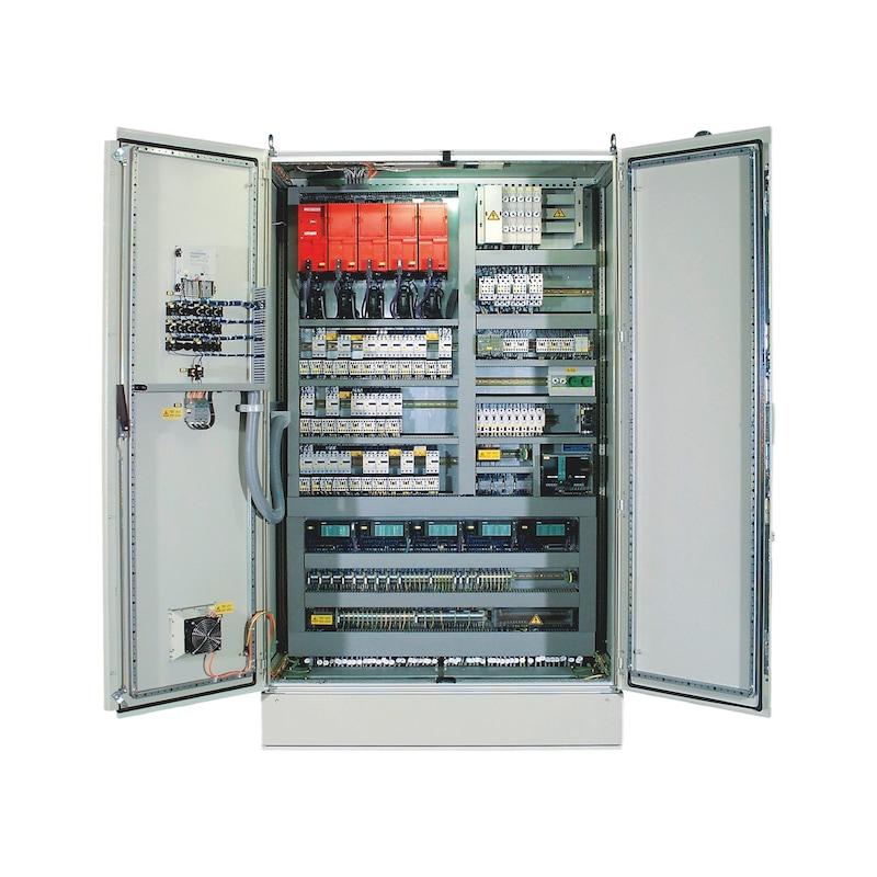 Kabelhalter Universal - 4