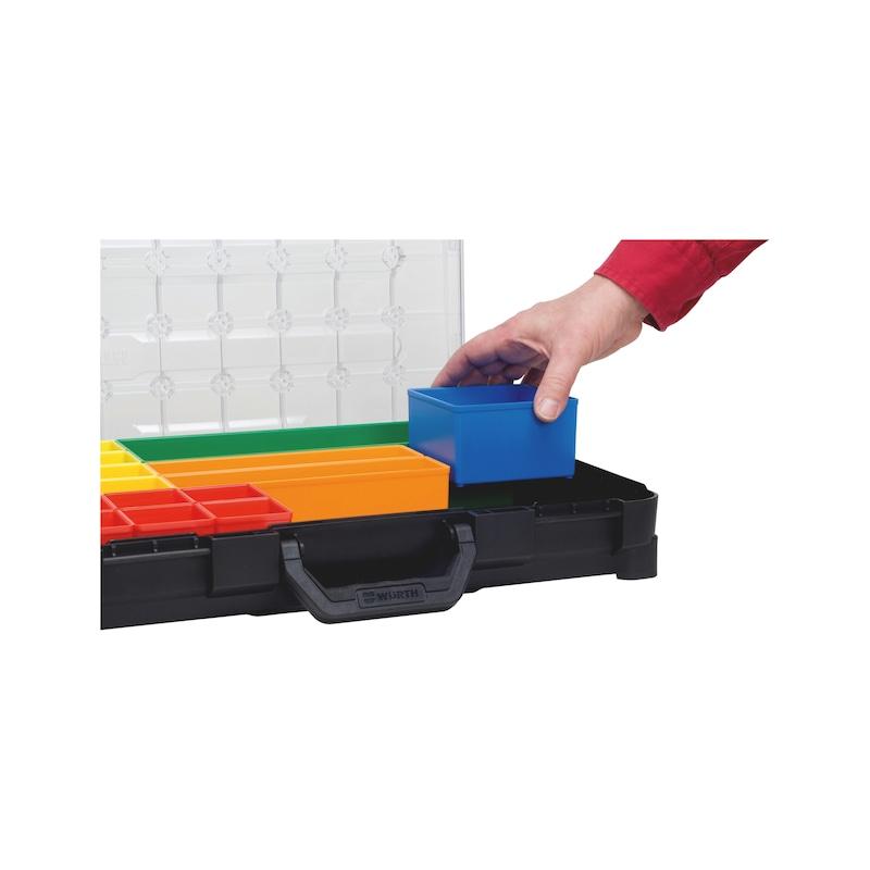 Plastic case - 4