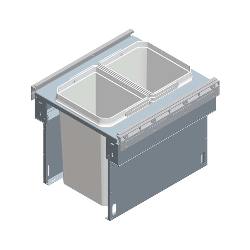 Sistema per la raccolta differenziata VS ENVI Flex e VS ENVI Flex Pro - 1