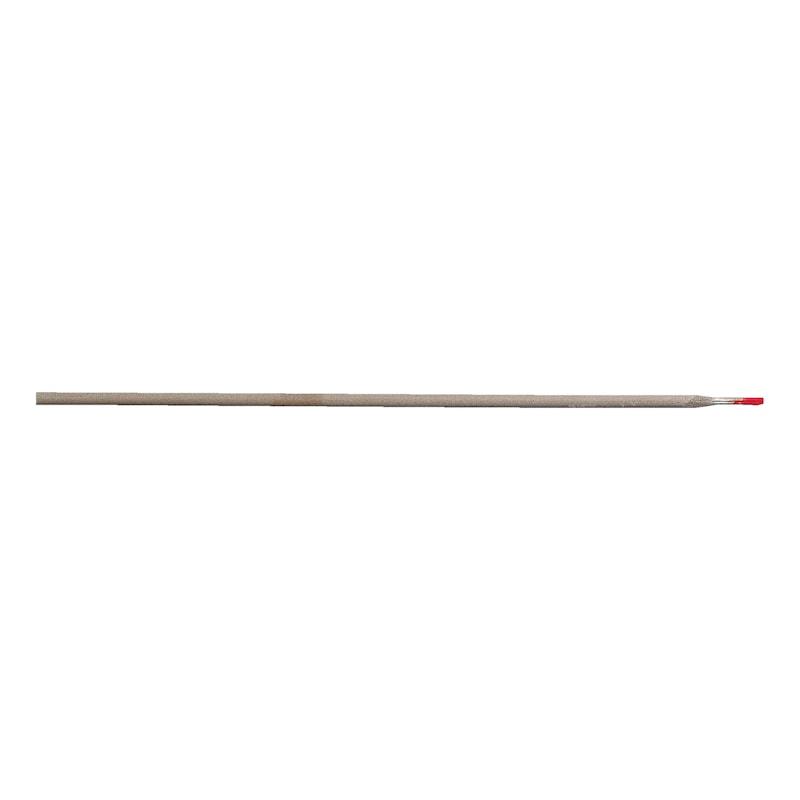 Elektroda prętowa Inox 4 purpurowa