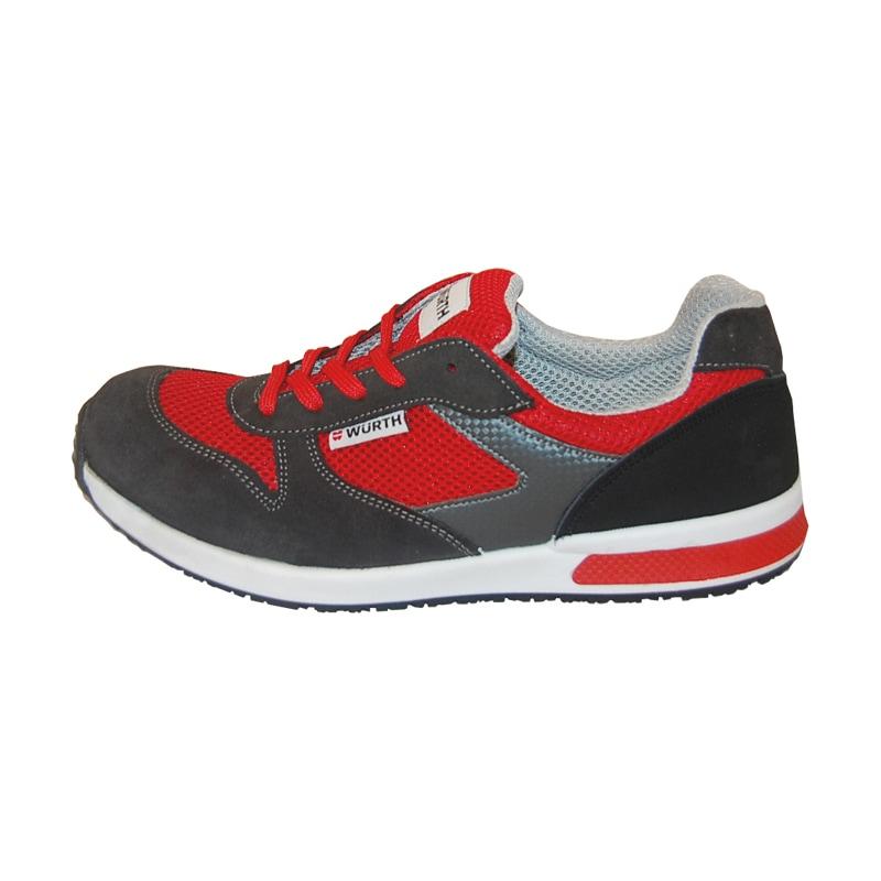 S1P Spor iş ayakkabısı - 2