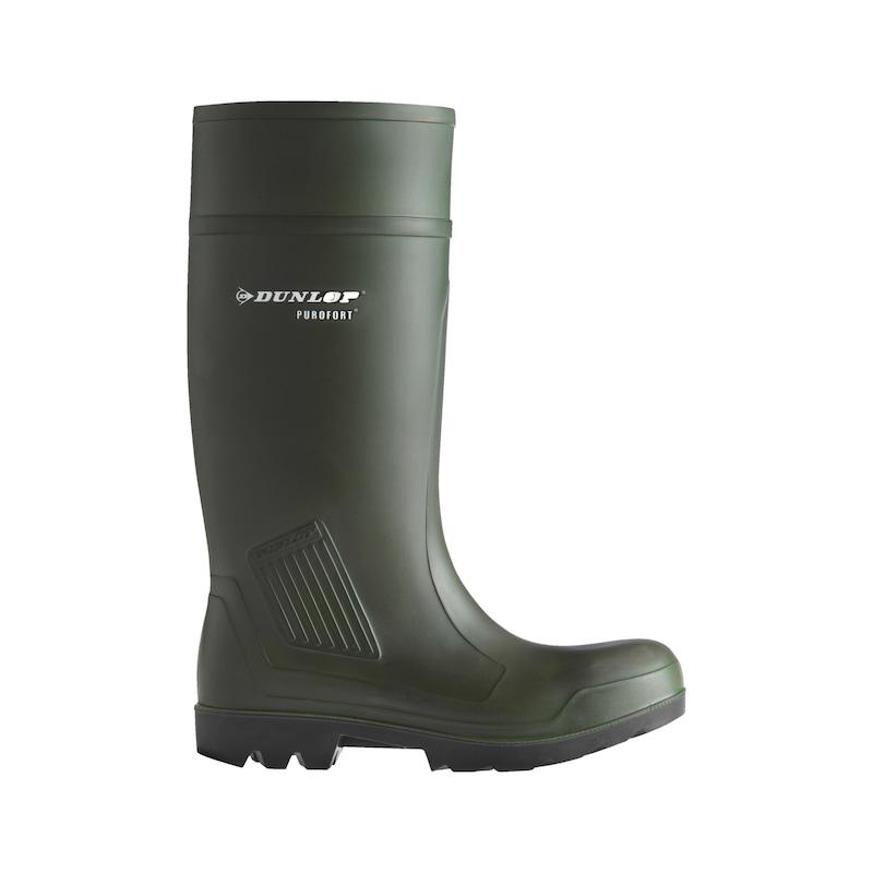 Dunlop Purofort Professional S5 Sicherheitsgummistiefel
