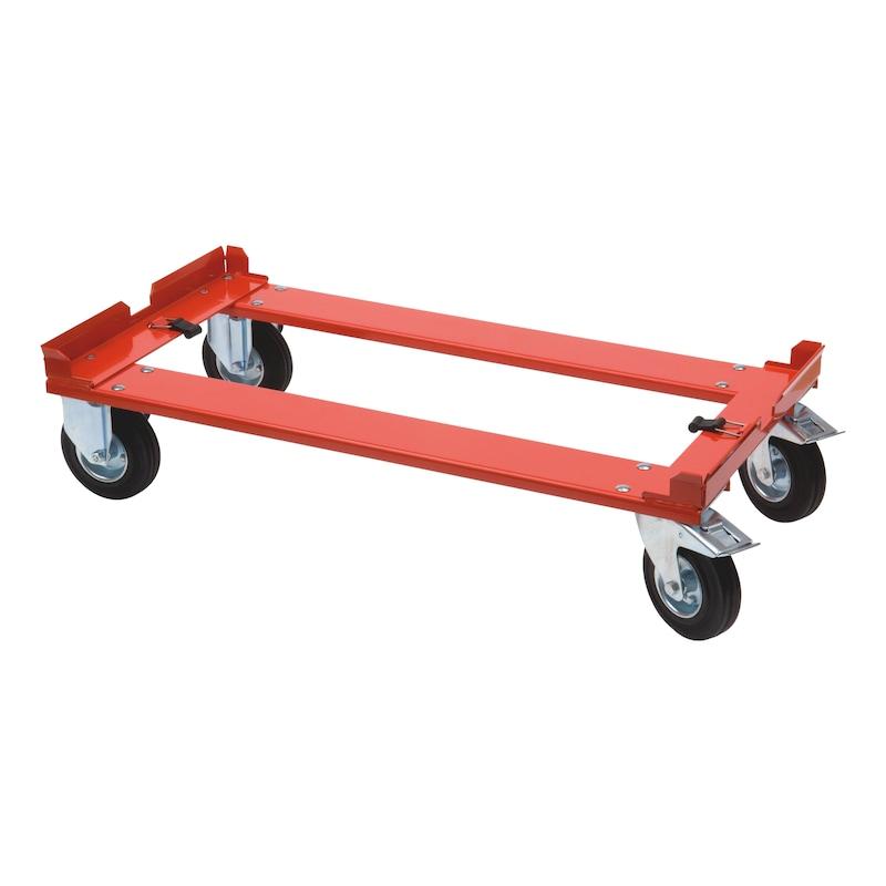 ORSY<SUP>®</SUP>BULL Fahrwagen - 1