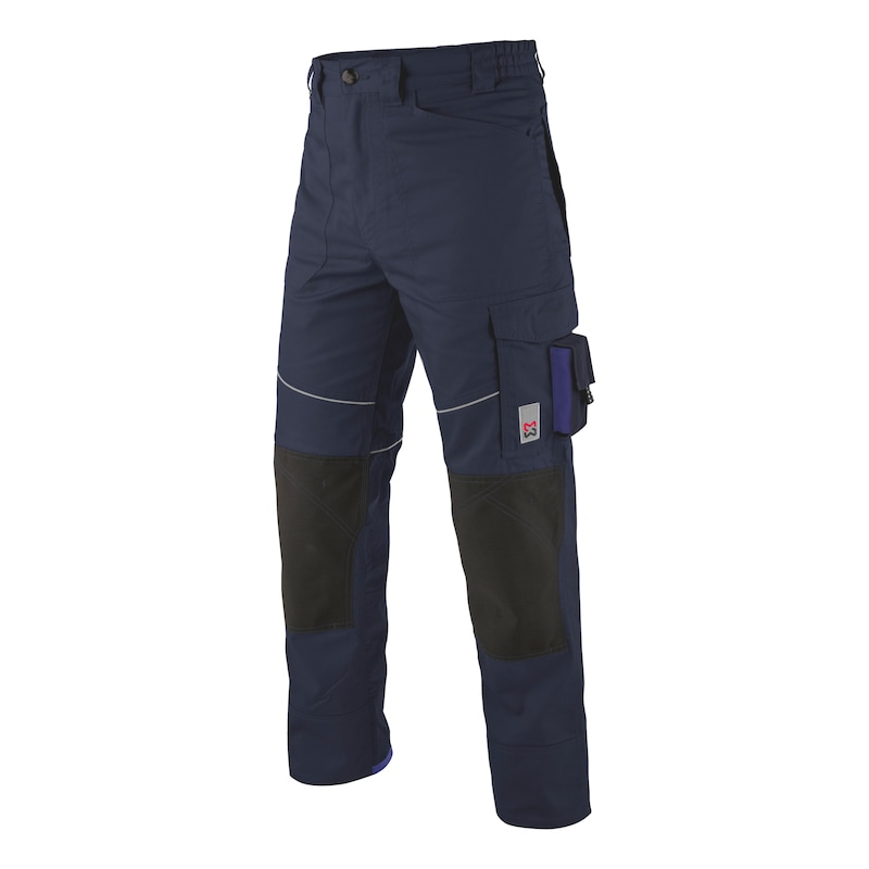 Pantalons STARLINE<SUP>®</SUP> Plus - PANTALON STARLINE PLUS MARINE/ROYAL T48