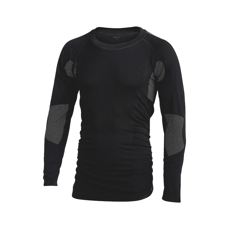 Longshirt Thermo Unterwäsche - 1