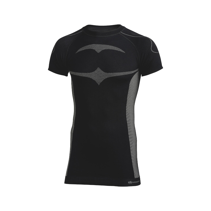 Active short-sleeve undershirt - 1