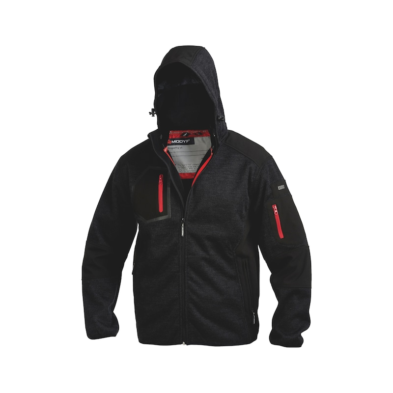 Aspen softshell jacket - 2