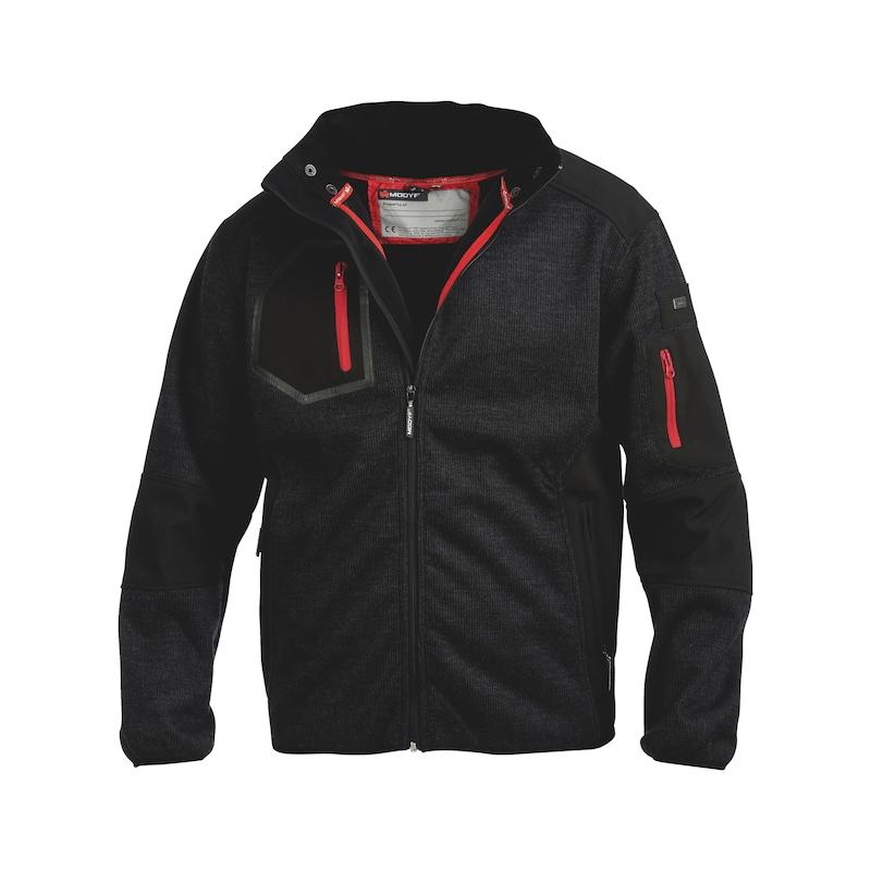 Aspen softshell jacket - 1