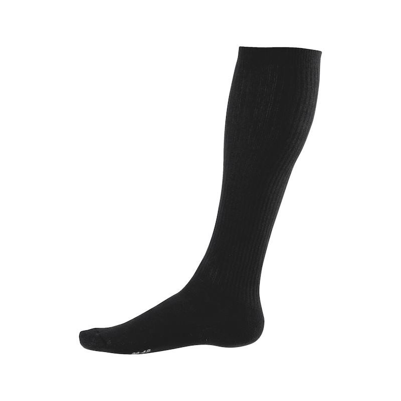 Robust knee socks