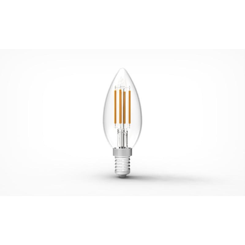 Filament à LED E14, B35/F35-FILAMENT - 1