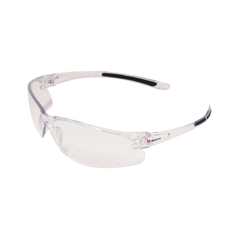 Veiligheidsbril Betria - VEILIGHEIDSBRIL-EN166-BETRIA-HELDER