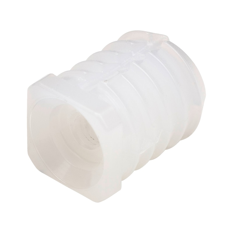Dübel für Scharniertopf TIOMOS - 1