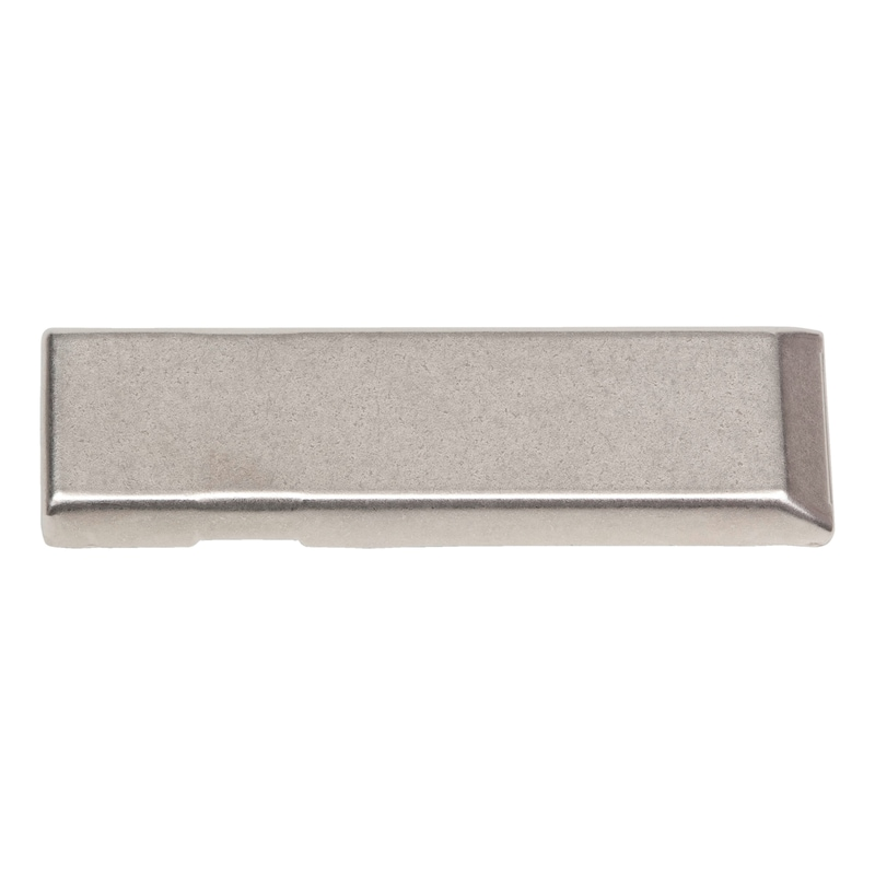 TIOMOS hinge arm cover cap - AY-CAP-HNGE-TIOM-ST-C0-3-95-19