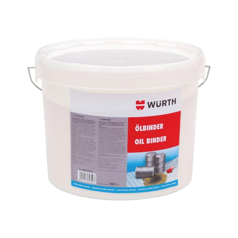 Ölbinder Premium - OELBIND-GRANULAT-EIMER-10LTR