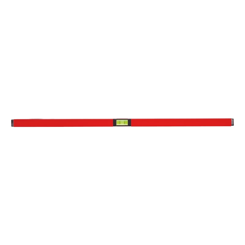 Magnetic spirit level - LEVL-LMET-2MAGN-L60CM